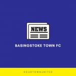 Basingstoke town FC News