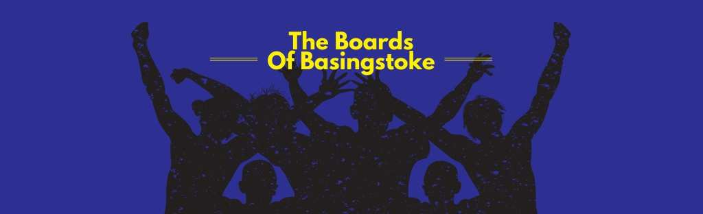 Advertising Opportunities at Basingstoke Town FC