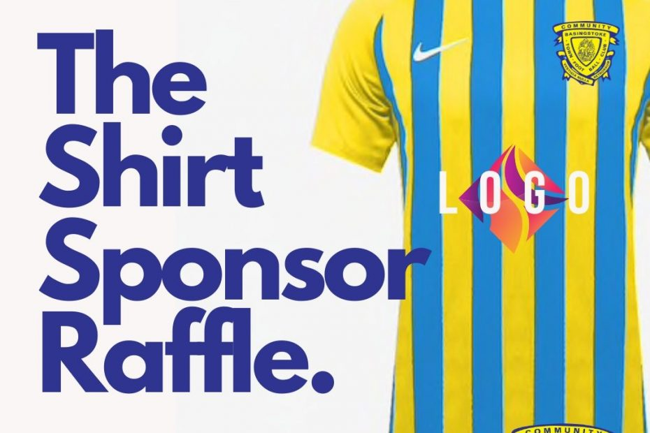 Basingstoke Town Shirt Sponsorship
