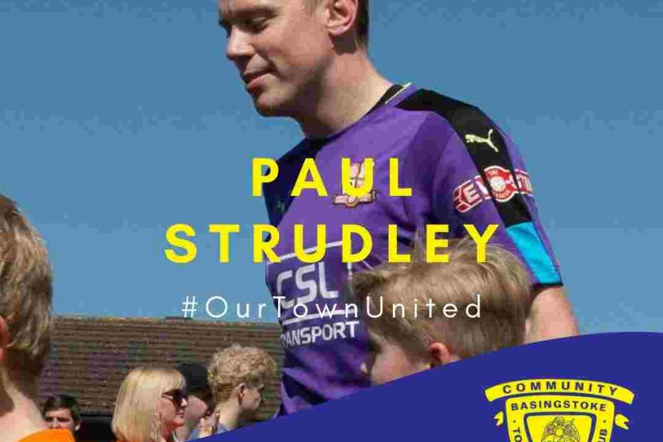 Paul Strudley Signs